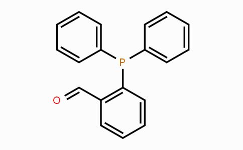 50777-76-9 | 2-Diphenylphosphinobenzaldehyde