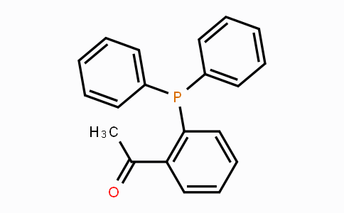 50777-63-4 | 2'-(diphenylphosphino)acetophenone