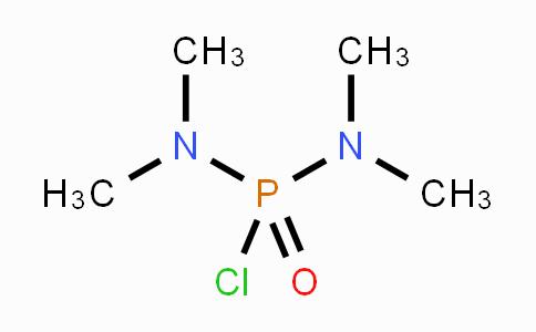 1605-65-8 | Bis(N,N-dimethylamino)phosphinic chloride