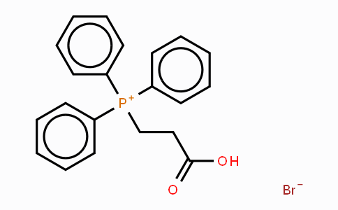 51114-94-4 | 2-Carboxyethyl triphenylphosponium bromide