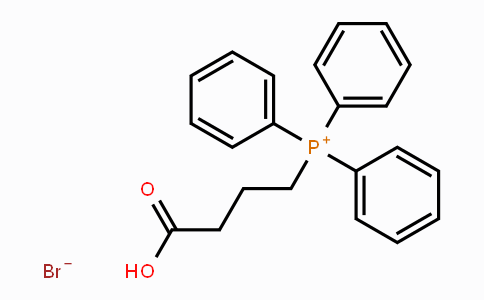 17857-14-6 | 3-Carboxypropyl triphenylphosphonium bromide