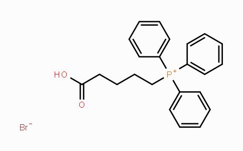 17814-85-6 | 4-Carboxybutyl triphenylphosphonium bromide