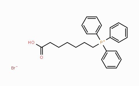 50889-30-0 | 6-carboxyhexyl triphenylphosphonium bromide