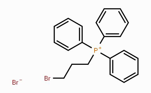 3607-17-8 | (3-Bromopropyl)triphenylphosphonium bromide
