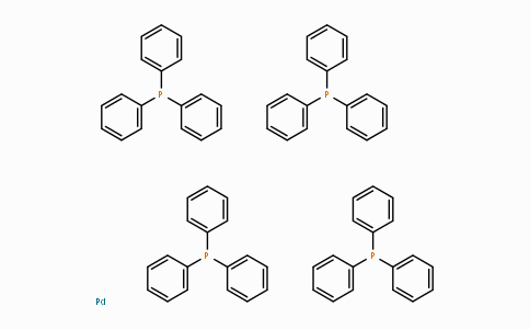 14221-01-3 | Tetrakis(triphenylphosphine) palladium(0)