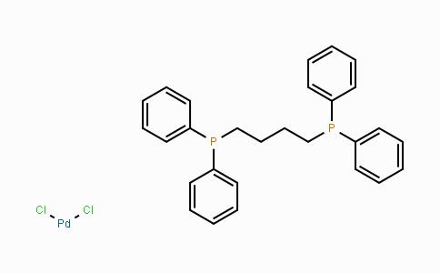 29964-62-3 | 1,4-Bis(diphenylphosphino)butane-palladium(II) chloride
