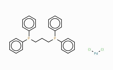 59831-02-6 | [1,3-Bis(diphenylphosphino)propane]palladium(II) Dichloride