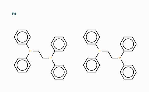 MC444907 | 31277-98-2 | 双(1,2-双(二苯基膦)乙烷)钯