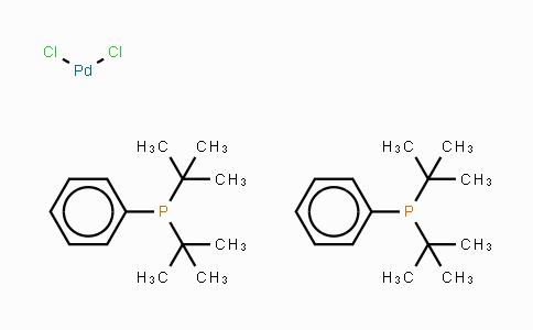 34409-44-4 | Dichlorobis(di-tert-butylphenylphosphine) palladium(II)
