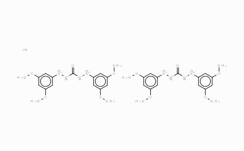 811862-77-8 | Bis(3,5,3',5'-dimethoxydibenzylideneacetone) palladium(0)