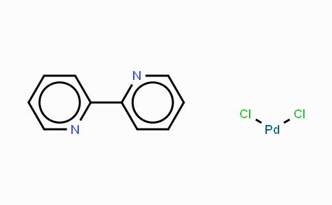 14871-92-2 | (2,2'-Bipyridine)dichloropalladium(II)