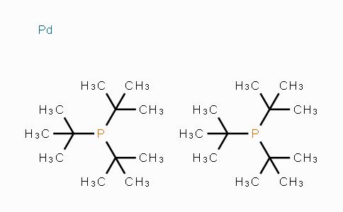 53199-31-8 | Bis(tri-tert-butylphosphine)palladium(0)