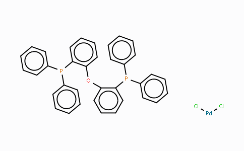 205319-06-8 | Dichloro[bis(2-(diphenylphosphino)phenyl)ether]palladium(II)