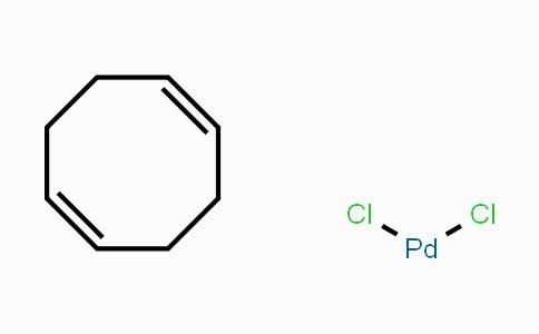 12107-56-1 | Dichloro(1,5-cyclooctadiene)palladium(II)