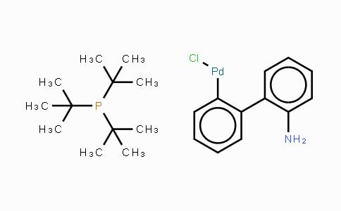 MC444949 | 1375325-71-5 | Chloro[(tri-tert-butylphosphine)-2-(2-aminobiphenyl)] palladium(II)