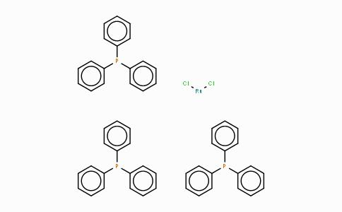 15529-49-4 | Tris(triphenylphosphine)ruthenium(II) chloride