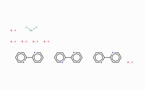 50525-27-4 | Tris(2,2'-bipyridyl)dichlororuthenium(II) hexahydrate