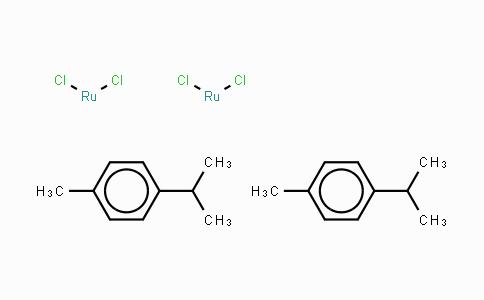 52462-29-0 | Dichloro(p-cymene)ruthenium(II) dimer