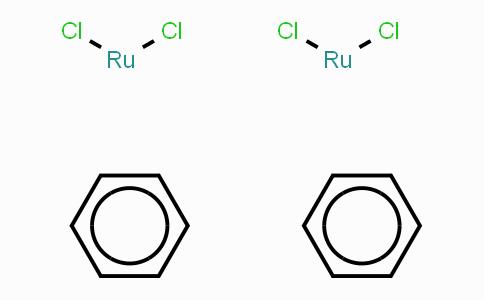 37366-09-9 | Dichloro(benzene)rutheniumdimer
