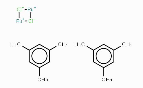 52462-31-4 | 二氯(荚)钌(II)双聚体