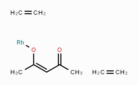 12082-47-2 | Acetylacetonatobis(ethylene)rhodium(I)