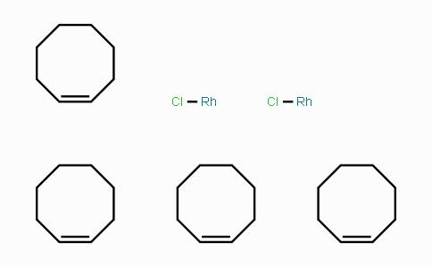 12279-09-3 | Chlorobis(cyclooctene)rhodium(I) dimer