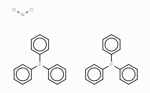 14264-16-5 | Bis(triphenylphosphine)nickel(II)chloride