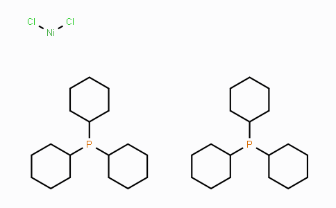 19999-87-2 | Bis(tricyclohexylphosphine)nickel(II) chloride