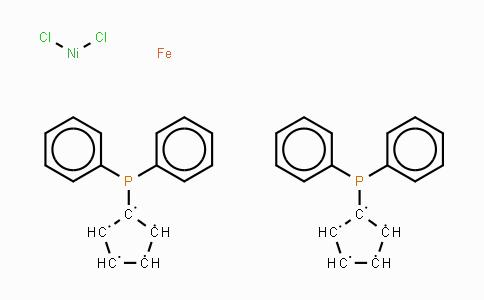 67292-34-6 | [1,1'-Bis(diphenylphosphino)ferrocene]dichloronickel(II)