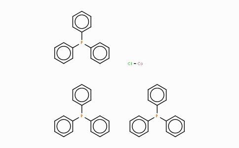 26305-75-9 | Chlorotris(triphenylphosphine)cobalt(I)