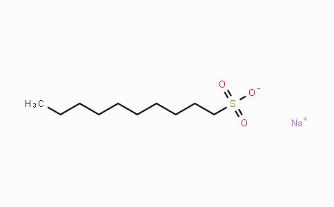 MC445023 | 13419-61-9 | 1-癸烷磺酸钠