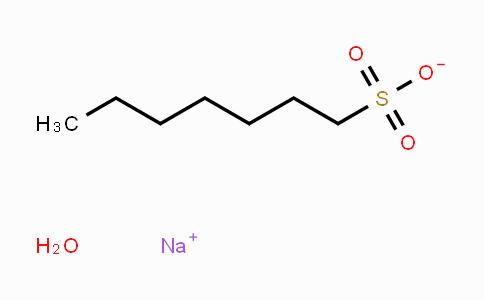 207300-90-1 | 1-Heptanesulfonic acid sodium salt monohydrate