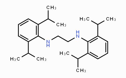 134030-22-1 | N,N'-Bis(2,6-diisopropylphenyl)ethylenediamine