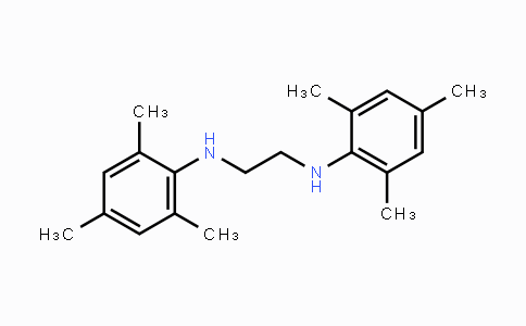 134030-21-0 | N,N'-Bis(2,4,6-trimethylphenyl)ethylenediamine