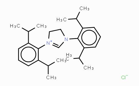 258278-25-0 | 1,3-Bis-(2,6-diisopropylphenyl)imidazolinium chloride