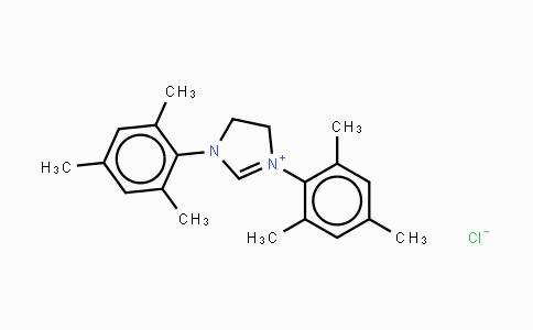 173035-10-4 | 1,3-Bis(2,4,6-trimethylphenyl)imidazolinium chloride