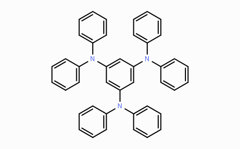 126717-23-5 | 1,3,5-Tris(diphenylamino)benzene