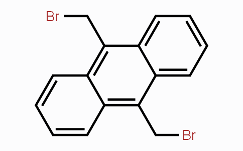 34373-96-1 | 9,10-Bis(bromomethyl)anthracene