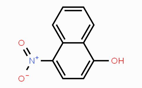 605-62-9 | 4-Nitro-1-naphthol