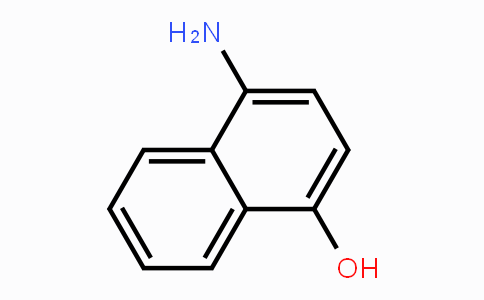2834-90-4 | 4-aminonaphthalen-1-ol