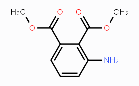 34529-06-1 | dimethyl 3-aminobenzene-1,2-dicarboxylate