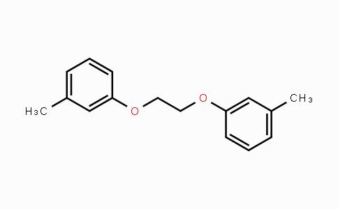 54914-85-1 | 1,2-Bis(3-methylphenoxy)ethane