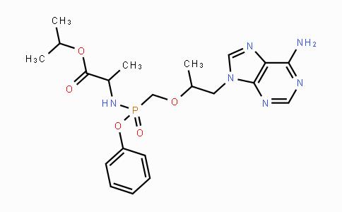 379270-37-8 | Tenofovir Alafenamide