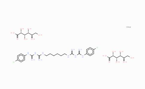 18472-51-0 | Chlorhexidine digluconate