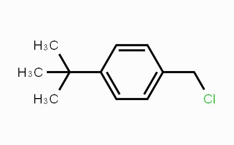 19692-45-6 | 4-tert-Butylbenzyl chloride