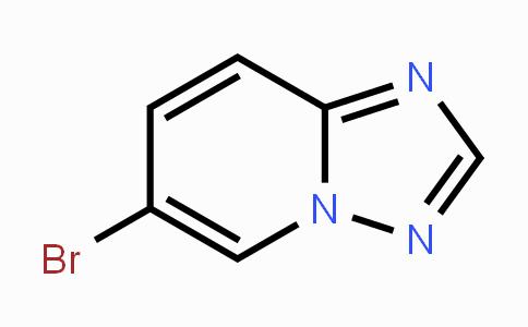 356560-80-0 | 6-Bromo-[1,2,4]triazolo[1,5-a]pyridine
