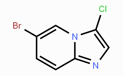 1296224-01-5 | 6-bromo-3-chloroimidazo[1,2-a]pyridine
