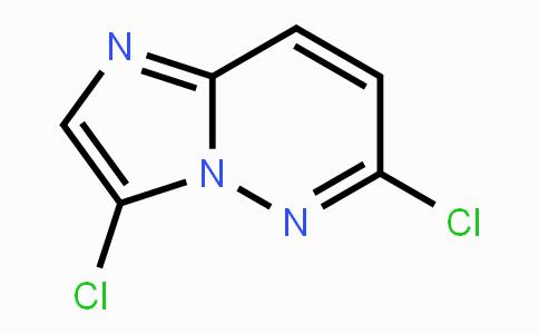 40972-42-7 | 3,6-dichloroimidazo[1,2-b]pyridazine