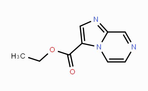 1286754-14-0 | Midazo [1,2-B] pyrazin-3 - carboxylic acid ethyl ester