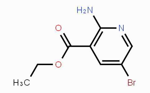 433226-06-3 | ETHYL 2-AMINO-5-BROMONICOTINATE